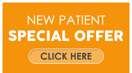 Chiropractor Near Me Plano TX New Patient Special