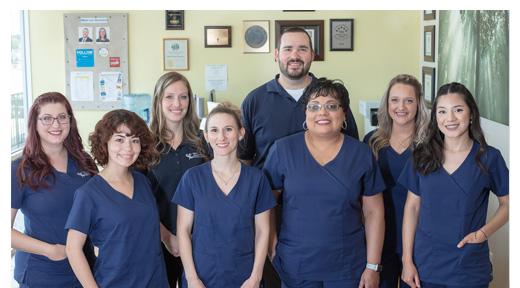 Chiropractor Plano TX Farrar Family Chiropractic Kevin Farrar and Savanna Zinn